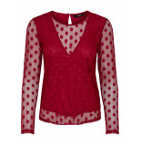 Only Velma l/s top