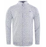 Gabbiano Overhemd 33843