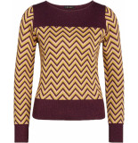 King Louie Bella knit top indra windsor