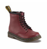 Dr. Martens 1460 t softy t cherry red softy t rood