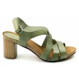 CASARINI 20061 sandaal groen