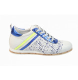 Kamo-Gutsu Damesschoenen sneakers wit
