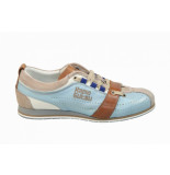 Kamo-Gutsu Damesschoenen sneakers blauw