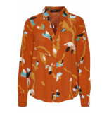 Soaked in Luxury 30404542 sl taika shirt ls