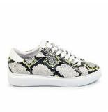 Blackstone Damesschoenen sneakers