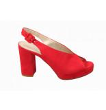 Lilian Damesschoenen sandalen