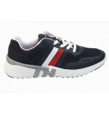 Tommy Hilfiger Herenschoenen sneakers
