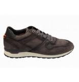 Greve Herenschoenen sneakers grijs