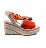Toni Pons Damesschoenen sandalen bruin