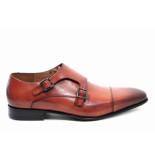 Van Bommel Herenschoenen gesp schoenen