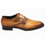 MioTinto Herenschoenen gesp schoenen geel