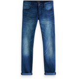 Scotch & Soda Ralston