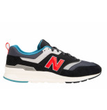 New Balance Sneakers cm997 zwart