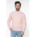 Cavallaro Sweater oranje