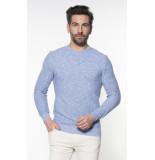 Cavallaro Sweater blauw