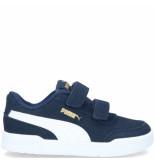 Puma Vista v sneaker blauw