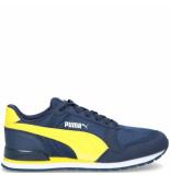 Puma Sneaker blauw
