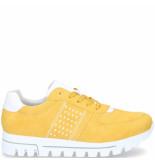 Rieker Sneaker geel
