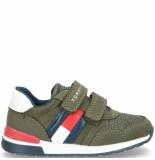 Tommy Hilfiger Sneaker groen