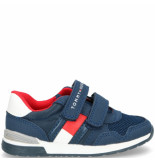 Tommy Hilfiger Sneaker blauw
