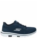 Skechers Go walk 5 lucky sneaker