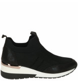 La Strada Sneaker zwart