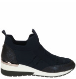 La Strada Sneaker blauw