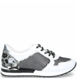 Remonte Sneaker wit