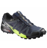 Salomon Speedcross blauw