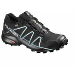 Salomon Speedcross zwart