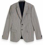Scotch & Soda Classic single-breasted blazer in y combo f