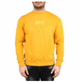 Off The Pitch Irage crewneck