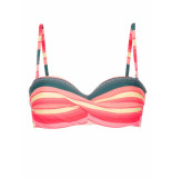 Protest Mm madeira ccup bandeau bikini top 7611001-9