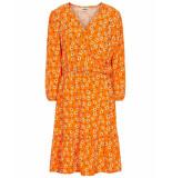 Cost:bart Jurk c1105 iluna oranje