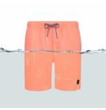 Shiwi Zwemshort 4192111131 209 juicy orange