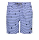 Shiwi Zwemshort 4192111122 637 bali blue