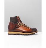 Harris Boots cognac