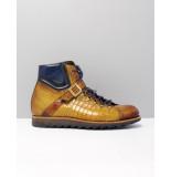 Harris Boots khaki