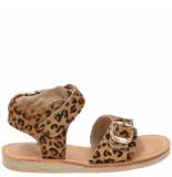Shoesme Sandaal bruin
