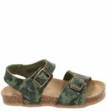 Kipling Sandaal groen