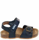 Kipling Sandaal blauw