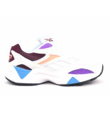 Reebok Sneakers wit
