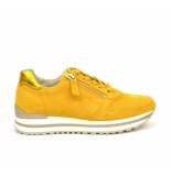 Gabor Sneakers geel
