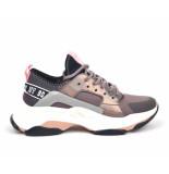 Steve Madden Sneakers paars