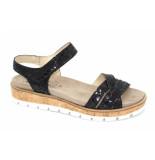 Common Pairs Sandaal klittenband