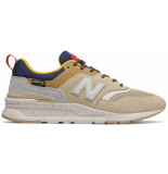 New Balance Classic traditionels sneakers -bruin