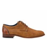 Recall Geklede schoenen cognac