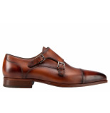 Greve Geklede schoenen bruin