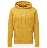 Les Deux lens hoodie geel