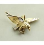 Christian Gouden adelaar